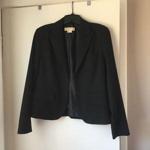 Michael Kors Black Blazer Size 8
